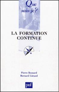 Bernard Liétard et Pierre Besnard - .