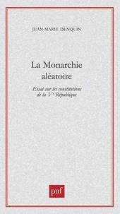 Jean-Marie Denquin - .