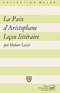Hubert Laizé - .