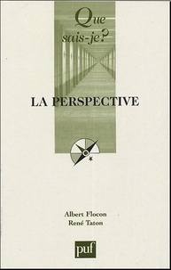 Albert Flocon et René Taton - La perspective.