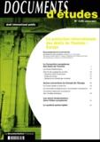 Gérard Cohen-Jonathan et  Collectif - La protection internationale des droits de l'homme - Tome 1, Europe.