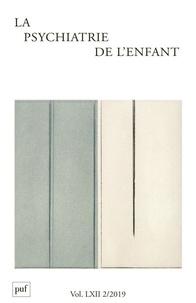 La psychiatrie de lenfant Volume 62 N° 2/2019.pdf