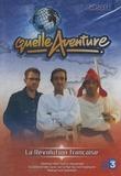 Frédéric Courant - La Révolution française - DVD vidéo.