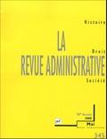 Pierre Agron et Jean-François Auby - La Revue administrative N° 345, mai 2005 : .
