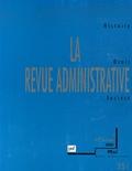 François Monnier et Guy Thuillier - La Revue administrative N° 351, Mai 2006 : .