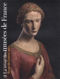 François Baratte et Geneviève Bresc-Bautier - La revue des musées de France. Revue du Louvre N° 1-2013 : .