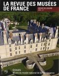 Christian Briend et Vincent Lefèvre - La revue des musées de France N° 1/2018 : Ecouen - 40 ans du musée national de la Renaissance.