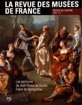 Marie-Christine Labourdette - La revue des musées de France. Revue du Louvre N° 3/2016 : Les peintures de Jean Raoux au musée Fabre de Montpellier.