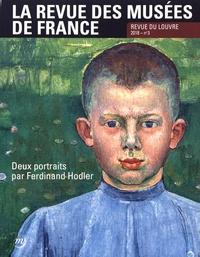 Christian Briend - La revue des musées de France. Revue du Louvre N° 3/2018 : .
