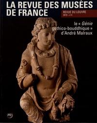"""Chris Dercon - La revue des musées de France. Revue du Louvre N° 4/2019 : Le """"Génie gothico-bouddhique"""" d'André Malraux."""