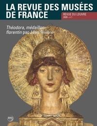 Anne-Solène Rolland - La revue des musées de France. Revue du Louvre N° 1/2020 : .