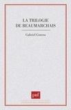 Gabriel Conesa - La Trilogie de Beaumarchais - Écriture et dramaturgie.