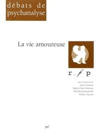 Marie-Claire Durieux et Jean Cournut - La vie amoureuse.