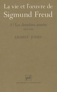 Ernest Jones - .