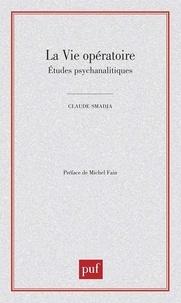 La vie opératoire. Etudes psychanalytiques.pdf