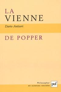 Dario Antiseri - La Vienne de Popper - L'individualisme méthodologique autrichien.