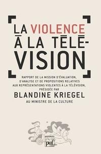 Blandine Kriegel - .