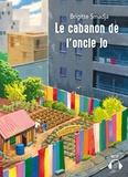 Brigitte Smadja - Le cabanon de l'oncle Jo. 1 CD audio MP3