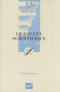 Michel Bernadou - .