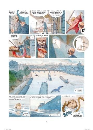 Le château des étoiles : Gazette N° 17.... de Alex Alice - Album - Livre -  Decitre