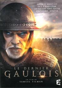 Samuel Tilman - Le dernier Gaulois. 1 DVD