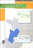 INSEE Aquitaine - Le dossier INSEE Aquitaine N° 49, Juillet 2004 : Note de Conjoncture Régionale 2003.