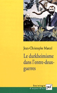 Jean-Christophe Marcel - .
