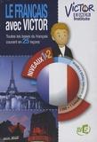 Anonyme - Le français avec Victor - Toutes les bases du français courant en 25 leçons, 2 DVD Vidéo.