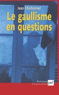 Jean Charbonnel - .
