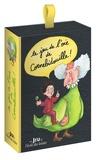 Magali Bonniol - Le jeu de l'oie de Cornebidouille !.
