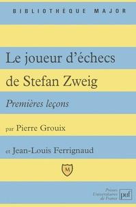 Jean-Louis Ferrignaud et Pierre Grouix - .