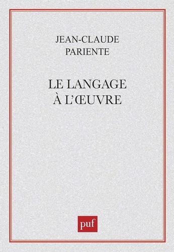 Jean-Claude Pariente - .