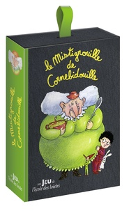 Magali Bonniol - Le Mistigrouille de Cornebidouille.