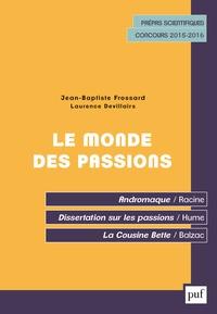 Le monde des passions - Français classes prépas scientifiques.pdf