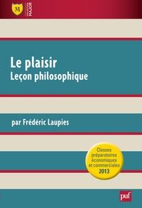 Le plaisir - Leçon philosophie.pdf