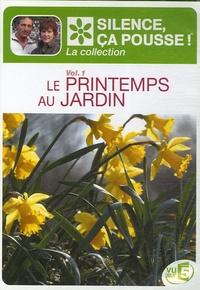 France 5 - Le printemps au jardin.