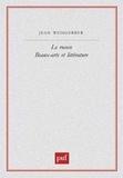 Jean Weisgerber - .