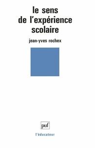 Jean-Yves Rochex - .