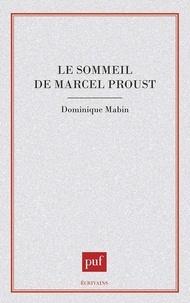 Dominique Mabin - .