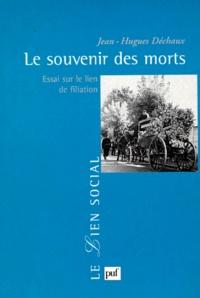 Jean-Hugues Dechaux - .