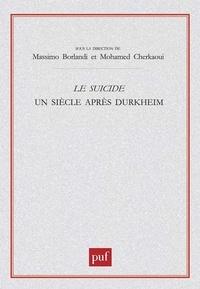 Massimo Borlandi et Mohamed Cherkaoui - .