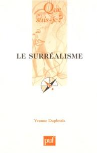 Yvonne Duplessis - Le surréalisme.