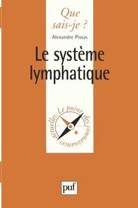 Alexandre Pissas - Le système lymphatique.