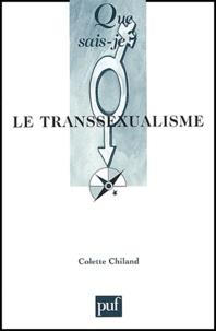 Colette Chiland - .