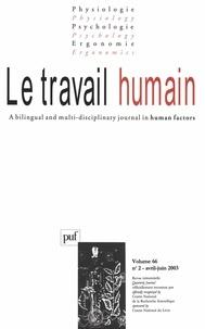 Le travail humain Volume 66 N° 3 Juill.pdf