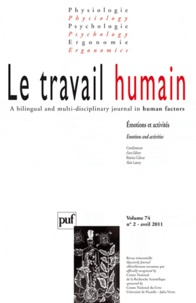 Le travail humain Volume 74 N° 2, Avri.pdf