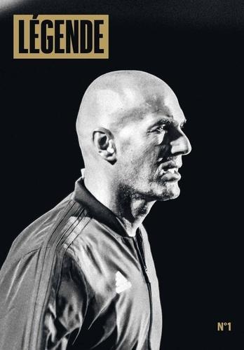 Légende N° 1, juin 2020 Zinédine Zidane