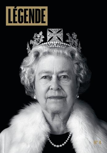 Légende N° 4, avril 2021 Elisabeth II