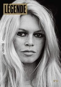 François Vey - Légende N° 6 : Brigitte Bardot.