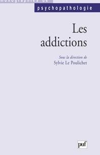 Sylvie Le Poulichet et  Collectif - .